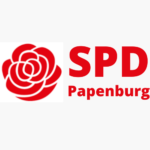 Logo: SPD Papenburg